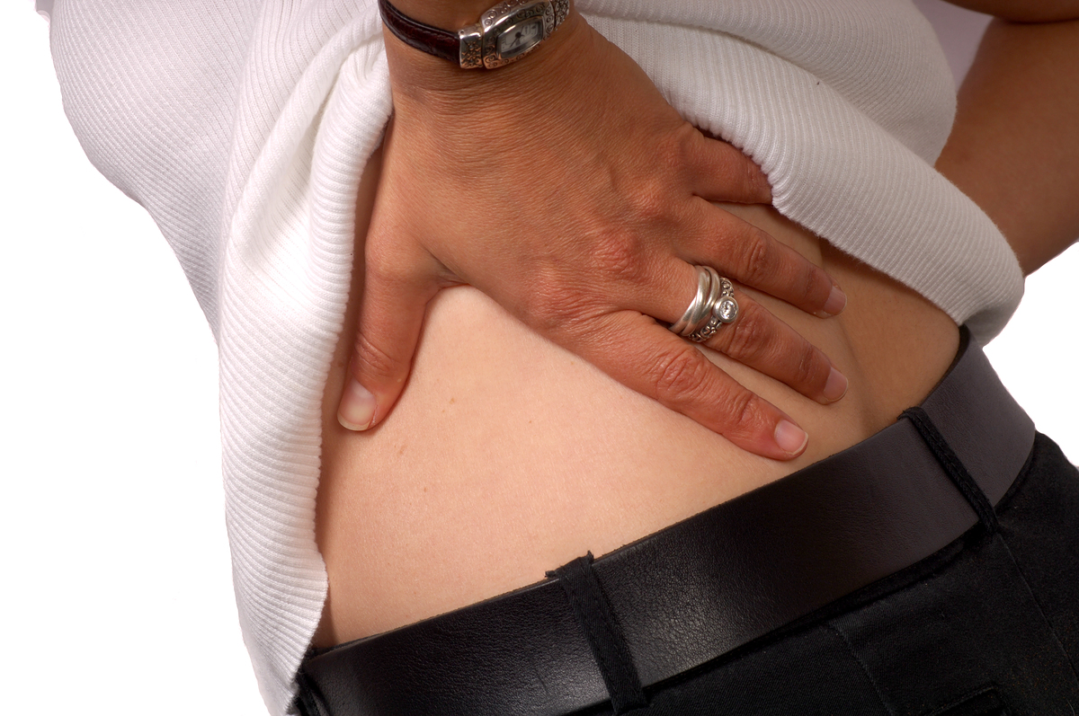 Beaufort Personal Trainers and Back Pain Relief At EarthFIT Personal Training Facility