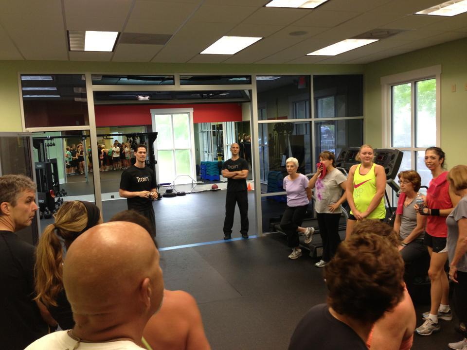 Beaufort Weight Loss: Join EarthFIT