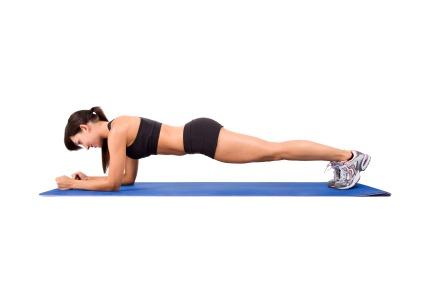 Beaufort Fitness: Killer Ab Exercises