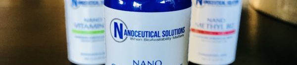 NANO supplements (Game Changers)