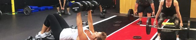 Beaufort Fitness: 9 Benefits of Strength Training