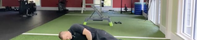 Beaufort Fitness: How To Get Rid Of Muffin Top Naturally