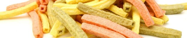 Beaufort Nutrition: Veggie Chips are No More or Less Healthy Than Regular Chips