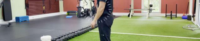 Core Engagement | Beaufort Fitness